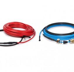 Cabluri de incalzire si anti-inghet pentru tevi interioare si exterioare DEVI
