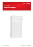 Ghid de instalare pentru Danfoss  repetor  pentru sistem inteligent de incalzire DANFOSS - Ally™