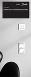 Ghid de instalare pentru Danfoss Icon™ 24V Master Controller - sistem inteligent de incalzire  DANFOSS -