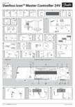 Ghid de utilizare pentru Danfoss Icon™ Master Controller 24 V - sistem inteligent de incalzire DANFOSS