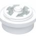 Adaptor pentru montare pe robinete cu conexiune M28 (Herz, Comap) (15 buc / pachet)