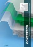 Sisteme modulare policarbonat structurat luminatoare GEPLAST - COVERTECH