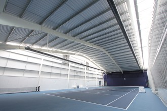 Panouri din policarbonat structurat pentru luminatoare, copertine, pereti verticali, zone vitrate GEPLAST