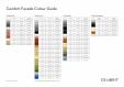 Paletar - Panouri din fibrociment pentru fatade ventilate CEMBRIT