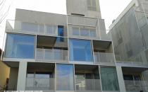 Placi din fibrociment pentru fatade si acoperisuri Placile din fibrociment Cembrit sunt ideale pentru fatade ventilate dar si ca solutii de placari exterioare pentru peretii mansardelor, ca elemente si finisaje pentru ferestre, finisaje acoperisuri si elemente prefabricate pentru fatade.