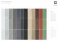 Culori si suprafete RIEDER - Concrete Skin, Oko Skin
