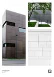 Panouri din beton aparent RIEDER - Concrete Skin