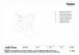 Ghid de instalare pentru panouri HPL - Prindere vizibila cu suruburi PARKLEX Facade