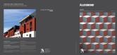 Nuante de culori pentru panouri compozite - Urban ALUCOBOND