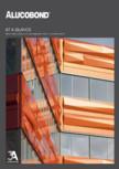 Prezentare generala - Panouri compozite din aluminiu ALUCOBOND - ALUCOBOND® A2, ALUCOBOND® Plus, ALUCORE®