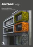 Panouri compozite din aluminiu ALUCOBOND - ALUCOBOND® Design