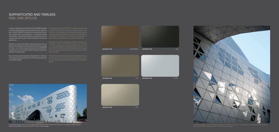 fisa tehnica nuante de culori pentru panouri compozite alucobond panouri compozite din aluminiu. Black Bedroom Furniture Sets. Home Design Ideas