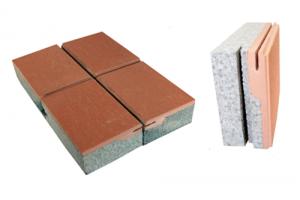 Panouri termoizolante cu finisaj decor  PIZ este un sistem inovativ de acoperire a fatadelor constructiilor civile si industriale.