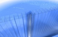 Sistem din policarbonat structurat - Marlon ClickFix 1040 Placile policarbonat BRETT MARTIN au o claritate optica ridicata si transmisie foarte buna a luminii. Au o gama diversificata de aplicatii, datorita compozitiei si caracteristicilor pe care le detin.