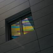 Proiectul nostru se numeste SCARA VIVA - echilibru intre forma culoare si textura Obiectivul nostru este