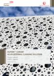 Solutii pentru placarea fatadelor CORIAN® Exterior Cladding - Corian Exterior Cladding