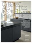 Estetica dinamica inspirata de natura CORIAN® Solid Surface