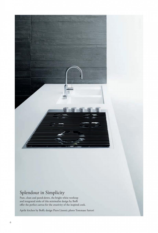 Pagina 7 - Interioare realizate cu placi minerale CORIAN® Solid Surface  CORIAN® Solid...