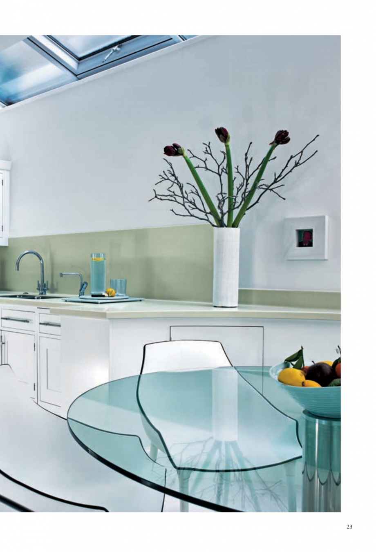 Pagina 24 - Interioare realizate cu placi minerale CORIAN® Solid Surface  CORIAN® Solid...