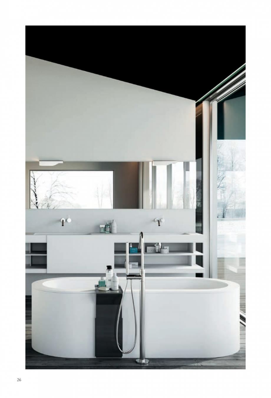 Pagina 27 - Interioare realizate cu placi minerale CORIAN® Solid Surface  CORIAN® Solid...