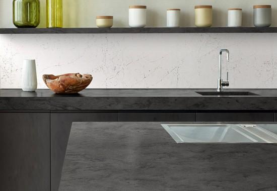 Placi minerale pentru interioare CORIAN® Solid Surface