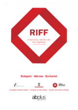 Brosura RIFF - Expo Conferinta Internationala de Arhitectura