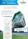 Panouri termoizolante cu tehnologia IPN - QuadCore
