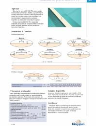 Sistemul izolator pentru pereti