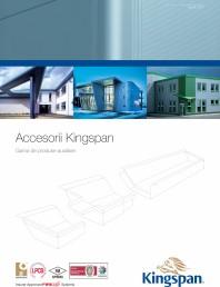 Gama de Accesorii Kingspan - Brosura