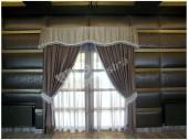 Perdele si draperii din materiale textile SATI - Poza 94