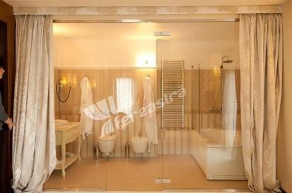 Perdele, draperii - Hotel Helen Materiale, Rejanse Hotel Helen
