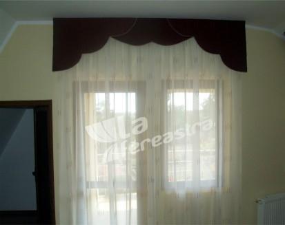 Perdele si draperii din materiale textile (60) Perdele, draperii si storuri din materiale textile