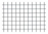 Plasa sudata cu ochiuri 20 x 20 mm STANTOBANAT