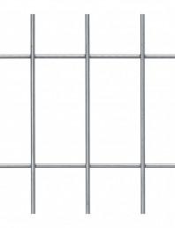 Plasa sudata cu ochiuri 50 x 100 mm