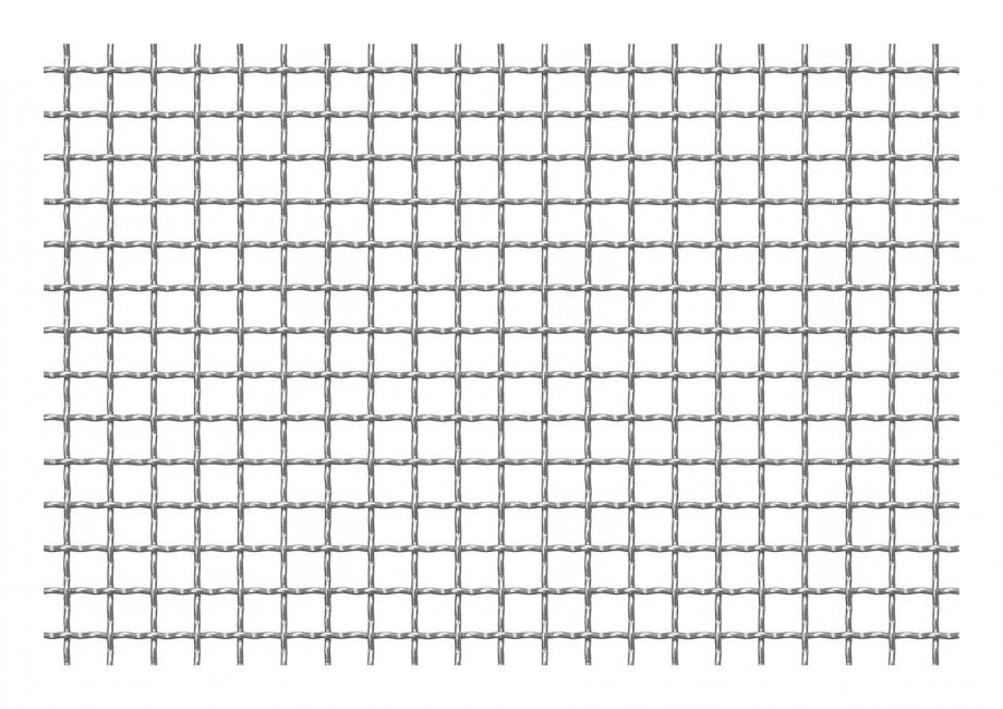 Pagina 1 - Plasa din sarma ondulata 10 x 10 x 2 mm STANTOBANAT Fisa tehnica Romana