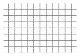 Plasa din sarma ondulata 20 x 20 x 2,5 mm STANTOBANAT