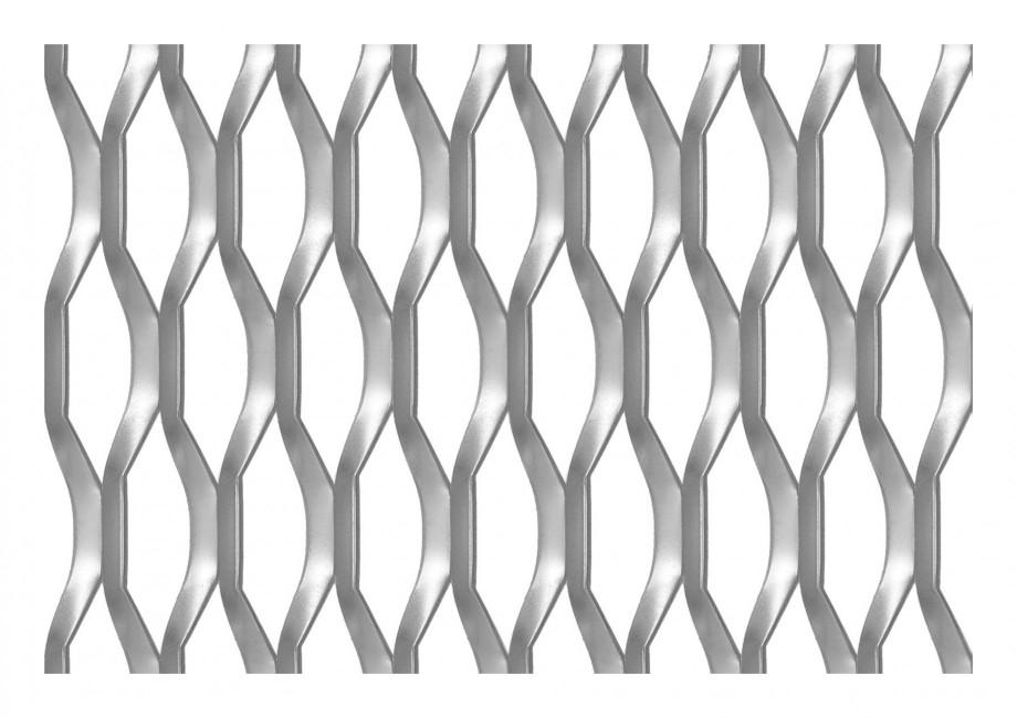 Pagina 1 - Tabla expandata haxagonal STANTOBANAT Hexagonal 100x34x10 Fisa tehnica Romana