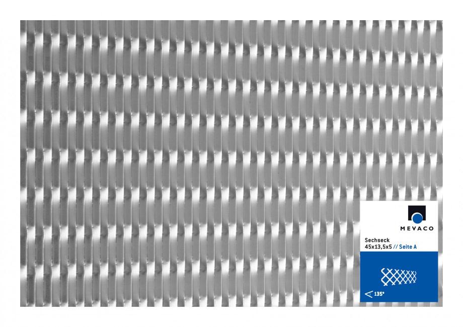 Pagina 3 - Tabla expandata STANTOBANAT Hexagonal 45x13,5x5 Fisa tehnica Romana
