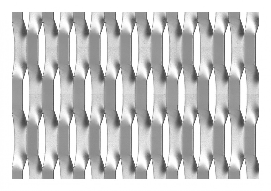 Pagina 1 - Tabla expandata STANTOBANAT Hexagonal 100x34x15 Fisa tehnica Romana