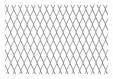 Tabla expandata STANTOBANAT - Romb 40x17x2,5