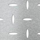 Tabla perforata EVH - Tabla perforata STANTOBANAT