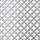 Tabla perforata Nr.154 - Tabla perforata STANTOBANAT
