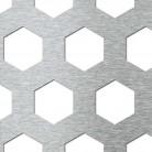 Tabla perforata Hv - Tabla perforata STANTOBANAT