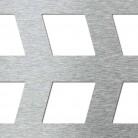 Tabla perforata Leporello - Tabla perforata STANTOBANAT