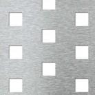 Tabla perforata Qv - Tabla perforata STANTOBANAT
