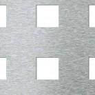 Tabla perforata Qg - Tabla perforata STANTOBANAT