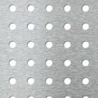 Tabla perforata Rg - Tabla perforata STANTOBANAT