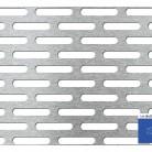 Tabla perforata Lvl - Tabla perforata STANTOBANAT