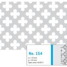 Perforatie decorativa 154 - Perforatii decorative