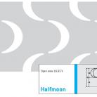 Perforatie decorativa Halfmoon - Perforatii decorative